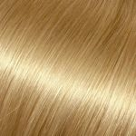 Evropské vlasy, plavá blond, 50-55cm, k prodloužení vlasů