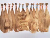 Dětské vlasy