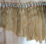 Přírodní vlasy