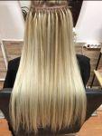 Evropské vlasy k prodloužení vlasů ve volném stavu - prodej vlasů na gramy. VEHEN s.r.o.