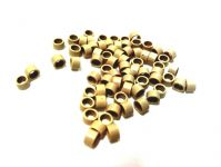 Micro ring 4mm, barva blond