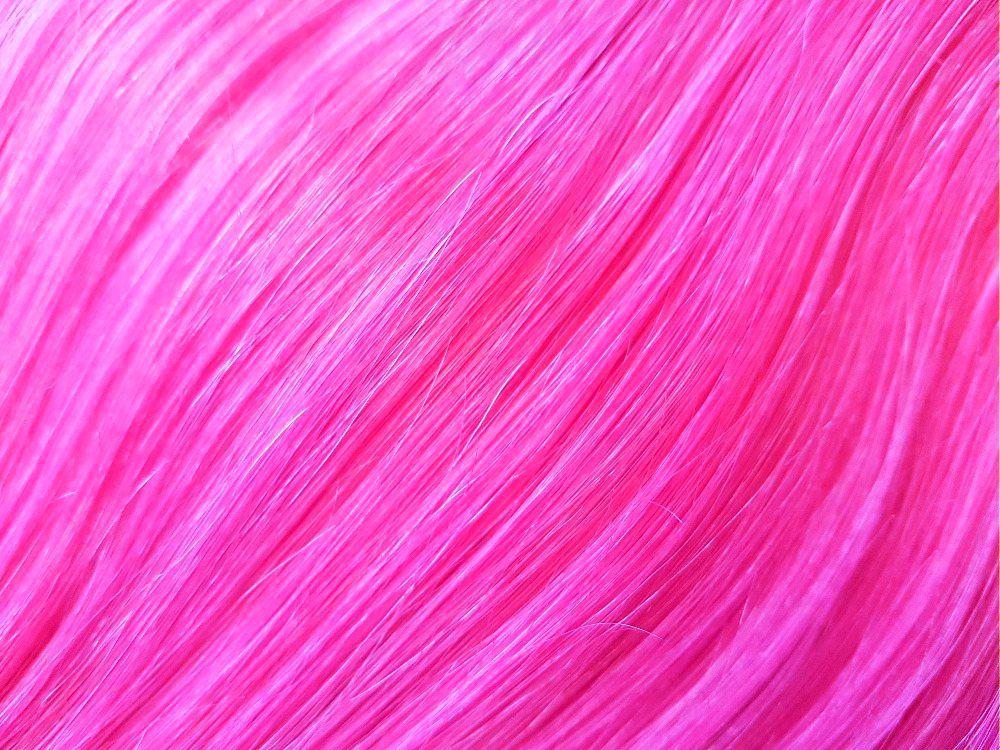 Barevné pramínky pro prodloužení a melírování vlasů VEHEN s.r.o.
